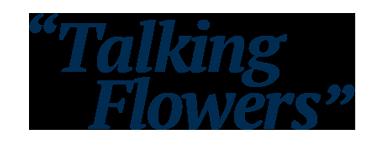 Talking Flowers in Maldon